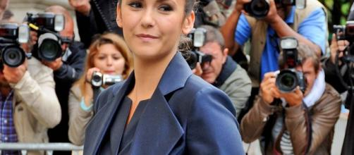 Nina Dobrev sort de nouveau avec un acteur