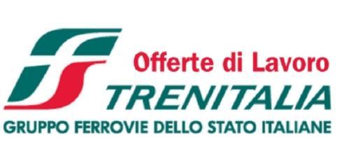 Offerte di Lavoro Trenitalia-Gruppo Ferrovie dello Stato Italiane: domanda a febbraio 2017