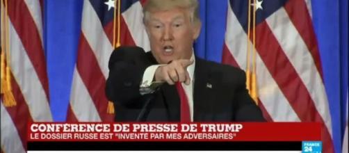 Pourquoi Trump n'est pas aimé en France ?