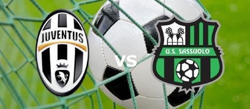 Sassuolo Juventus streaming gratis live. Dove vedere link, siti web - businessonline.it