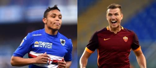 SerieATim, Sampdoria -Roma Streaming radio, cronaca, live, tabellino ... - genoasamp.com