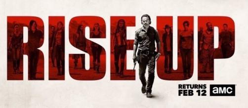 The Walking Dead (@TheWalkingNews) | Twitter - twitter.com
