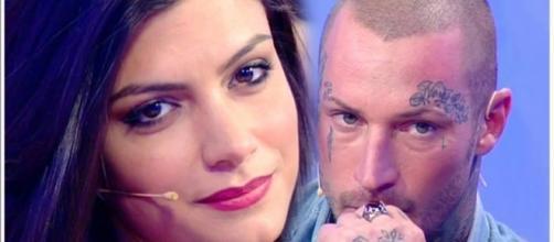 Uomini e Donne, Manuel Vallicella vuole lasciare il Trono: il gesto importante di Carmen