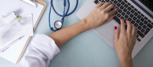 Web e salute: per il 52% dei medici italiani rapporto con pazienti ... - gosalute.it