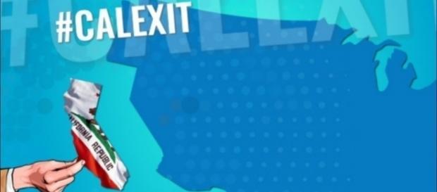 Calexit' movement wants California to secede - Chicago Tribune - chicagotribune.com