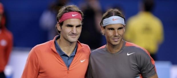 Dynamic doubles duo: Federer, Nadal to team up in Laver Cup | The ... - seattletimes.com