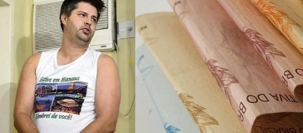 Engenheiro preso por aplicar golpes em hotéis em Vitória no Espírito Santos.