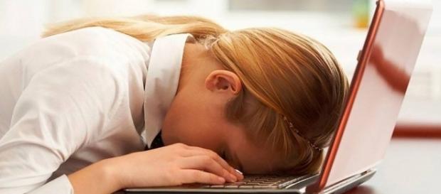 Esgotamento emocional pode levar a depressão