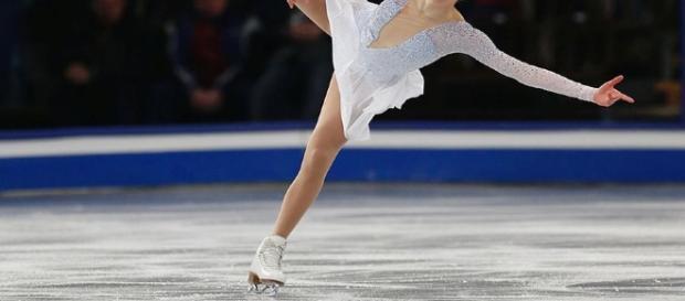 Europei pattinaggio 2017: medaglia di bronzo per Carolina Kostner