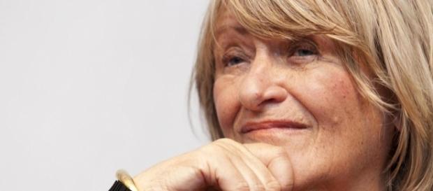 Frauenrechtlerin Alice Schwarzer hat Sorge vor dem Islamismus. [blastingnews picture archives]