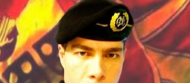 Hugo Ernano, o militar da GNR condenado pelo Tribunal de Loures a 9 anos