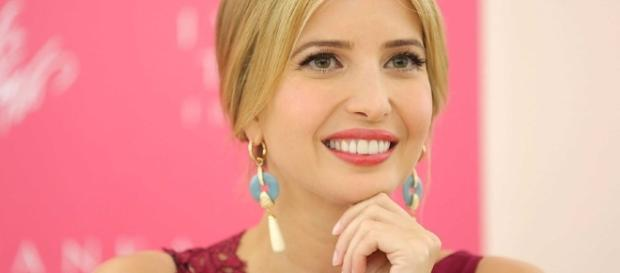 Ivanka Trump is writing a new book with tips for women to succeed ... - businessinsider.com