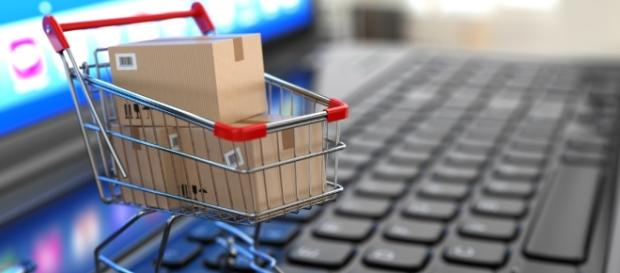 La venta on line crece en el sector de la alimentación