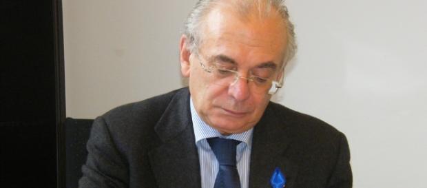 Lutto nella Destra italiana: morto Salvatore Tatarella