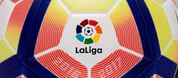 Nike 16-17 La Liga Ball Revealed + New Ball Deal Announced - Soccer Cp - mainstreambaptists.org
