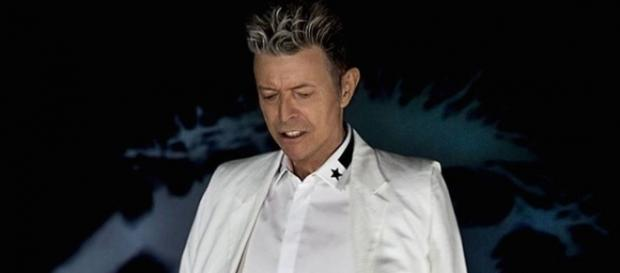 Royal Mail stamps reflect the ever-changing persona of David Bowie