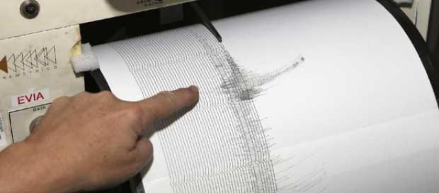 Scossa di terremoto avvertita in tutta la provincia di Lecce e nel brindisino