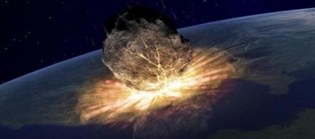 Segundo cientista, queda de asteroide seria catastrófica - Google