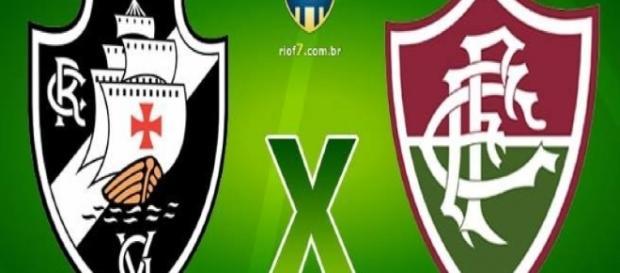 Vasco x Fluminense: assista ao jogo ao vivo