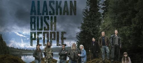 About Alaskan Bush People   Alaskan Bush People   Discovery - discovery.com