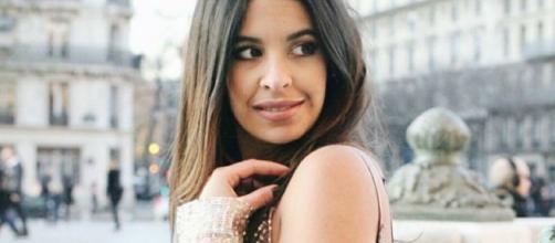 Alia Chergui : Quand sa carrière de blogueuse décolle... #FashionWeek