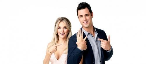 Ben Higgins and Lauren Bushnell wedding on or off? - Freeform