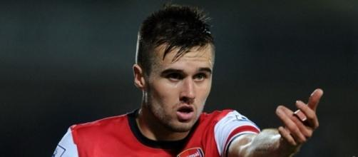 Carl Jenkinson | Players | First Team | Teams | Arsenal.com - arsenal.com