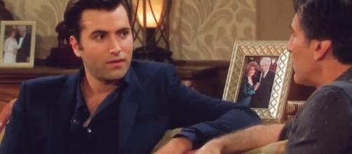 Could Deimos or Sonny End Up Dead on Days of Our Lives? - Soap ... - weebly.com