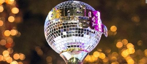 'Dancing with the Stars' season 24 - ABC Television Network