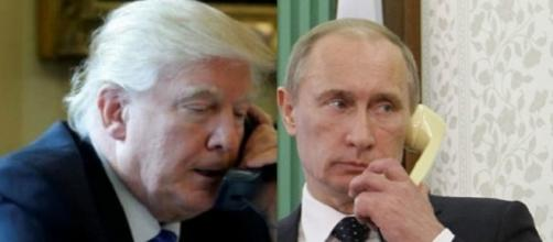 Donald Trump-Vladimir Putin, il primo colloquio 'operativo'