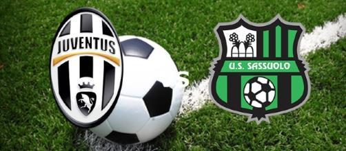 Juventus Sassuolo LIVE diretta info streaming - businessonline.it