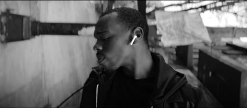 Lil' Buck protagonista dello spot di Apple AirPods.