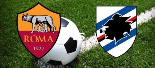 LIVE Sampdoria Roma info streaming gratis - businessonline.it