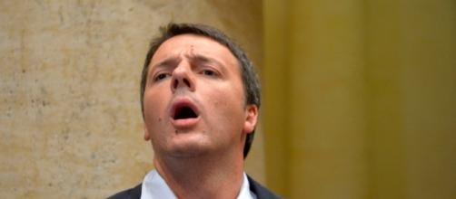 Matteo Renzi. - Immagine tratta da blogspot.com