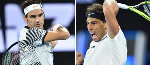 Open d'Australie : Federer-Nadal, finale de revenants à déguster - francetvsport.fr