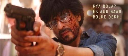 PHOTOS: Raees vs Kaabil box office: Shah Rukh Khan film earns Rs ... - indianexpress.com