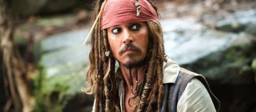 Pirate Jack is back and in a commercial that's sea worthy of the Super Bowl. / Photo via Houston Chronicle - chron.com