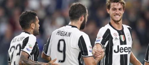 Serie A Sassuolo Juventus Sampdoria Roma