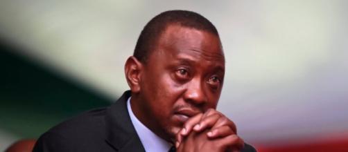 Somalia: Kenyatta seeks air, maritime power for AMISOM - garoweonline.com
