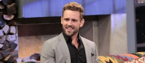 The Bachelor' Contestants 2017: Nick Viall's Fourth Chance At TV ... - bustle.com