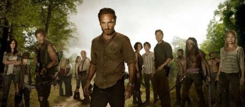 The Walking Dead 7, Serie tv, Anticipazioni
