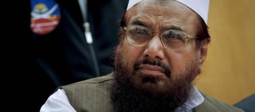 Wanted: Mumbai terror attack mastermind. Reward: $10 million | The ... - timesofisrael.com