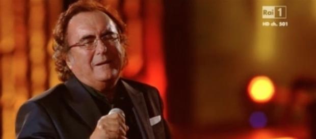 Al Bano Carrisi all'Eurovision?