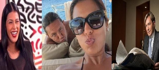 Ayem Nour et Vincent Miclet : de nouveau en couple ?