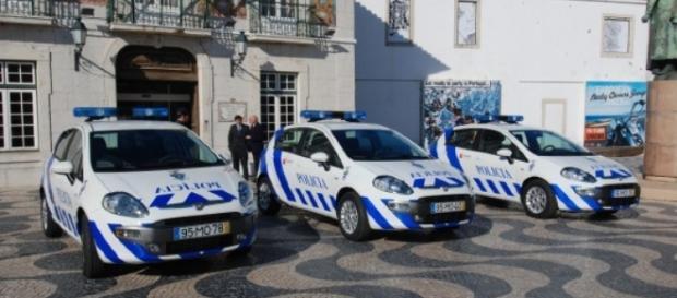 Dois agentes da PSP de Cascais foram alvo de tentativa de atropelamento