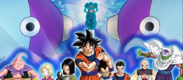 """Dragon Ball Super esta com força total. Agora com seu novo arco """"Universal Survival"""" cheio de teorias e expectativas dos fãs"""