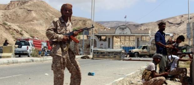 ISIS Suicide Bomb Kills 47 in Former Al-Qaeda Town in Yemen - newsweek.com