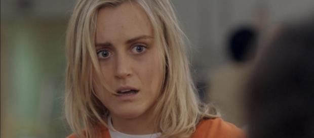 Piper pode sair da prisão na quinta temporada