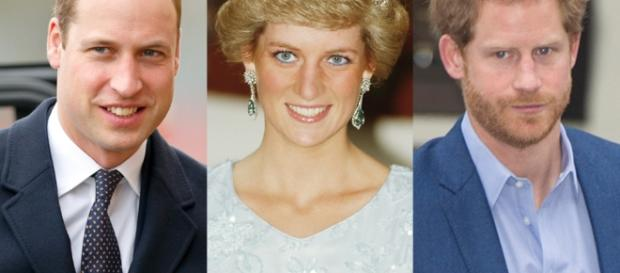 Princess Diana Statue to Be Erected - Photo: Blasting News Library - eonline.com