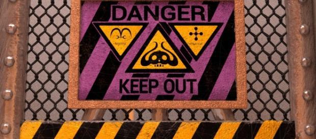Punk Hazard Danger by maudz04 on DeviantArt - deviantart.com